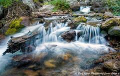 Icy Brook Cascade