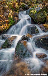 Boulder Brook Vertical
