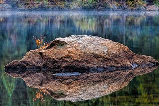 Fall rock