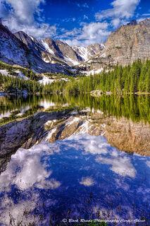 The Loch Vertical