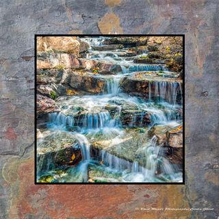Vail Water Fall