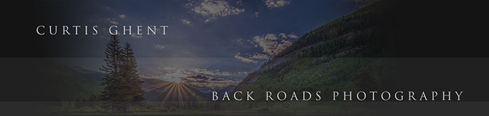 Back Roads Photography/Curtis Ghent Photography